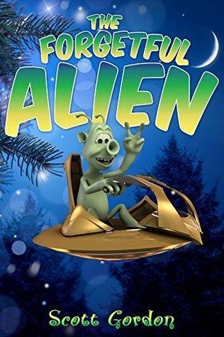 The Forgetful Alien Download Epub ebooks