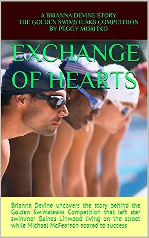 EXCHANGE OF HEARTS (BRIANNA DEVINE #716)
