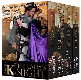 The Lady's Knight: Four More M...