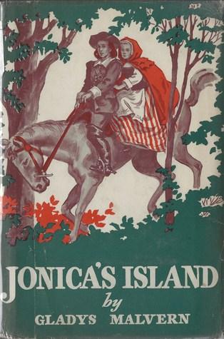 Jonica's Island