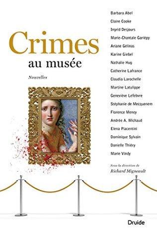 Crimes au musée