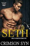 Seth (Hellbound Lovers MC, #5)