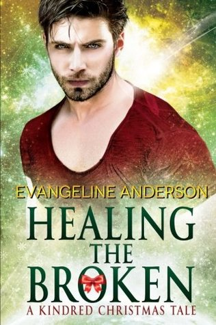 Ever Evangeline (The Broken Heroine Trilogy Book 2)