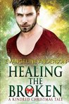 Healing The Broken (Brides of the Kindred #20.7)