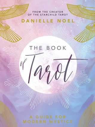 The Book of Tarot: A Guide for Modern Mystics