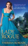 Lady Rogue (The Royal Rewards #3)
