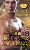 The Most Eligible Highlander in Scotland (The McTiernays, #7)