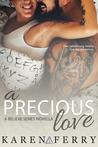 A Precious Love (Believe, #3.5)