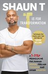 T is for Transformation by Shaun T
