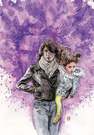 Jessica Jones, Vol. 3: Return of the Purple Man