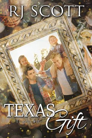Author Request New Release Review: Texas Gift (Texas #8) by R.J. Scott