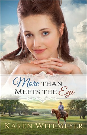 More Than Meets the Eye (Patchwork Family, #1)