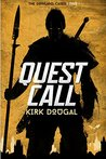 Quest Call: The Dowland Cases - Two