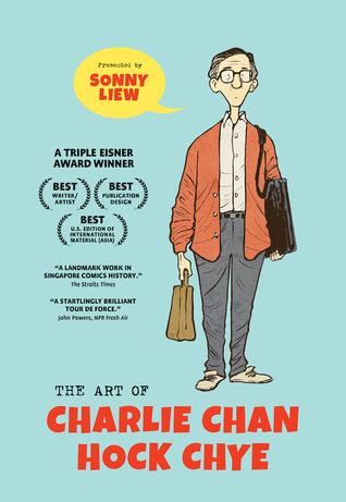 The Art of Charlie Chan Hock Chye [Limited Eisner Edition]
