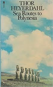 Sea Routes to Polynesia Download PDF Now