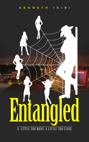 Entangled by Kenneth Igiri