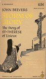 Storm of Glory: The Story of St. Thèrèse of Lisieux