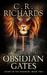 The Obsidian Gates (Heart o...