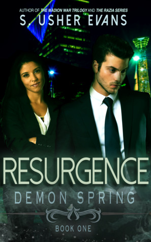 Resurgence (Demon Spring, #1)