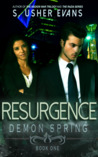 Resurgence by S. Usher Evans