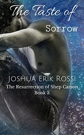 The Taste of Sorrow (The Resurrection of Shep Carson #3)
