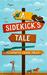A Sidekick's Tale by Elisabeth Grace Foley