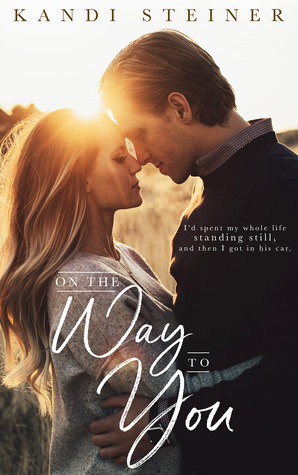 Image result for on the way to you kandi steiner cover reveal