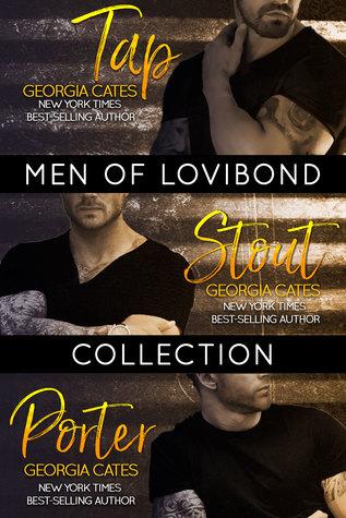 Men of Lovibond Collection (Men of Lovibond, #1-3)