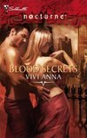 Blood Secrets (Valorian Chronicles #1)