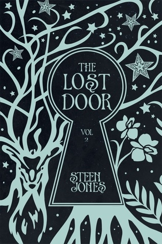The Lost Door by Steen Jones