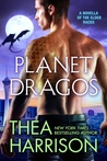 Planet Dragos  (Elder Races,