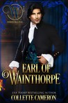 Earl of Wainthorpe (Wicked Earls' Club, #3)