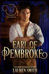 Earl of Pembroke (Wicked Earls' Club, #10)