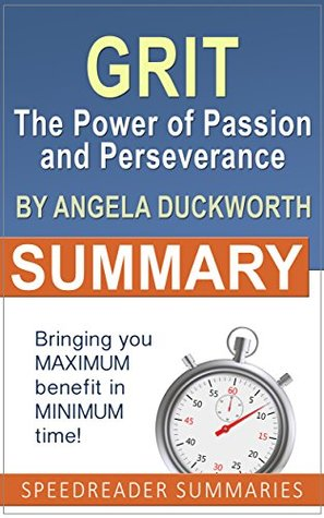 a summary on perseverance The science of perseverance – how your beliefs can strengthen (or weaken) your motivation.