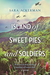 Island of Sweet Pies and Soldiers by Sara  Ackerman