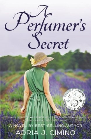 A Perfumer's Secret