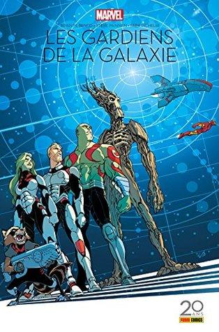 20 Ans Panini Comics Vol. 9: Les Gardiens de la Galaxie: Cosmic Avengers