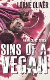 Sins of a Vegan: An Alcrest Story (The Alcrest Mysteries)