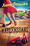 Kärleksdans i obalans by Anna Jansson