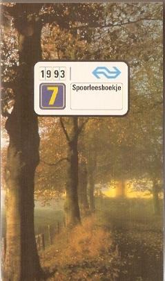 Spoorleesboekje 1993 (7)