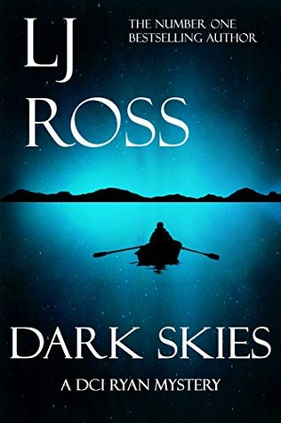 Dark Skies (DCI Ryan Mysteries, #7)