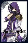 Black Butler Vol. 24 by Yana Toboso