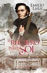 El relojero de la Puerta del Sol by Emilio Lara