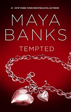 Tempted (Pregnancy & Passion) by Maya Banks
