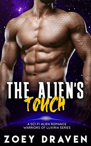 the-alien-s-touch