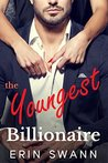 The Youngest Billionaire (Covington Billionaires, #2)