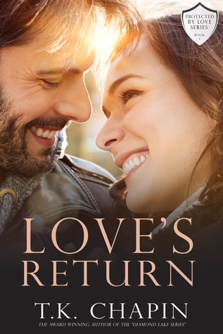 Love's Return by T.K. Chapin