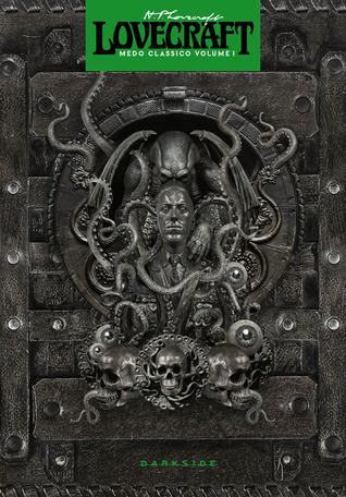 H.P. Lovecraft: Medo Clássico - Vol. 1