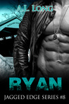 Ryan (Jagged Edge #8)
