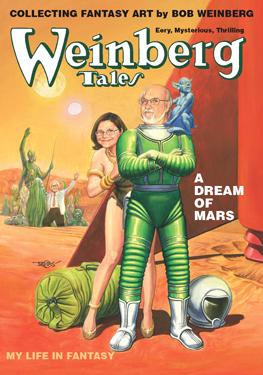 Weinberg Tales